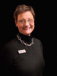 Freddie Ann Chandler