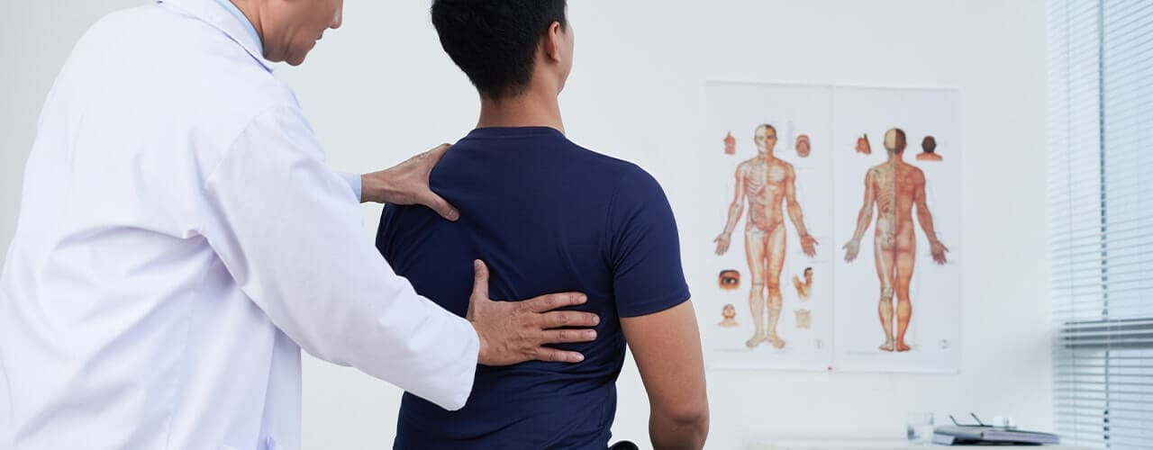 Posture Causing