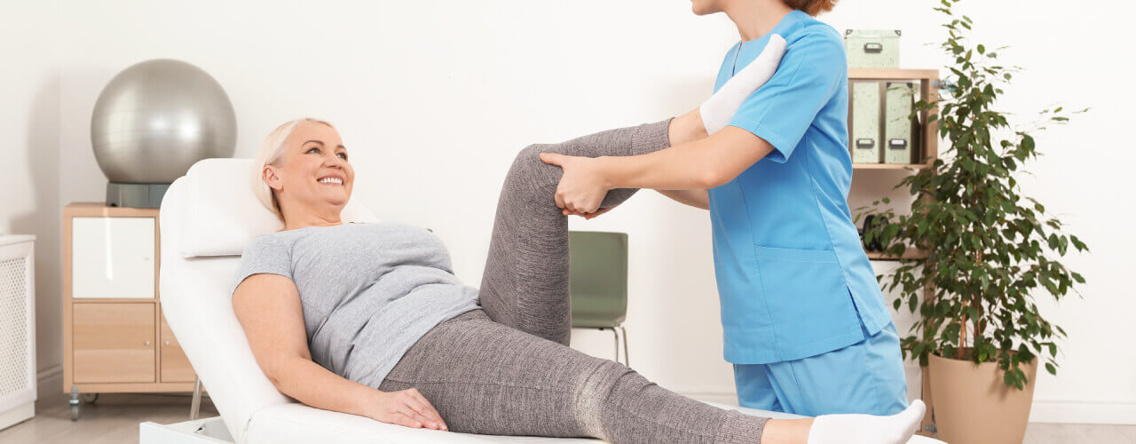 Let Physical Therapy Save You